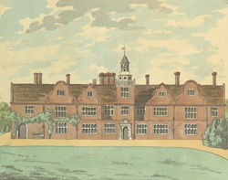 Rothamsted Manor House